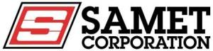 Samet Logo