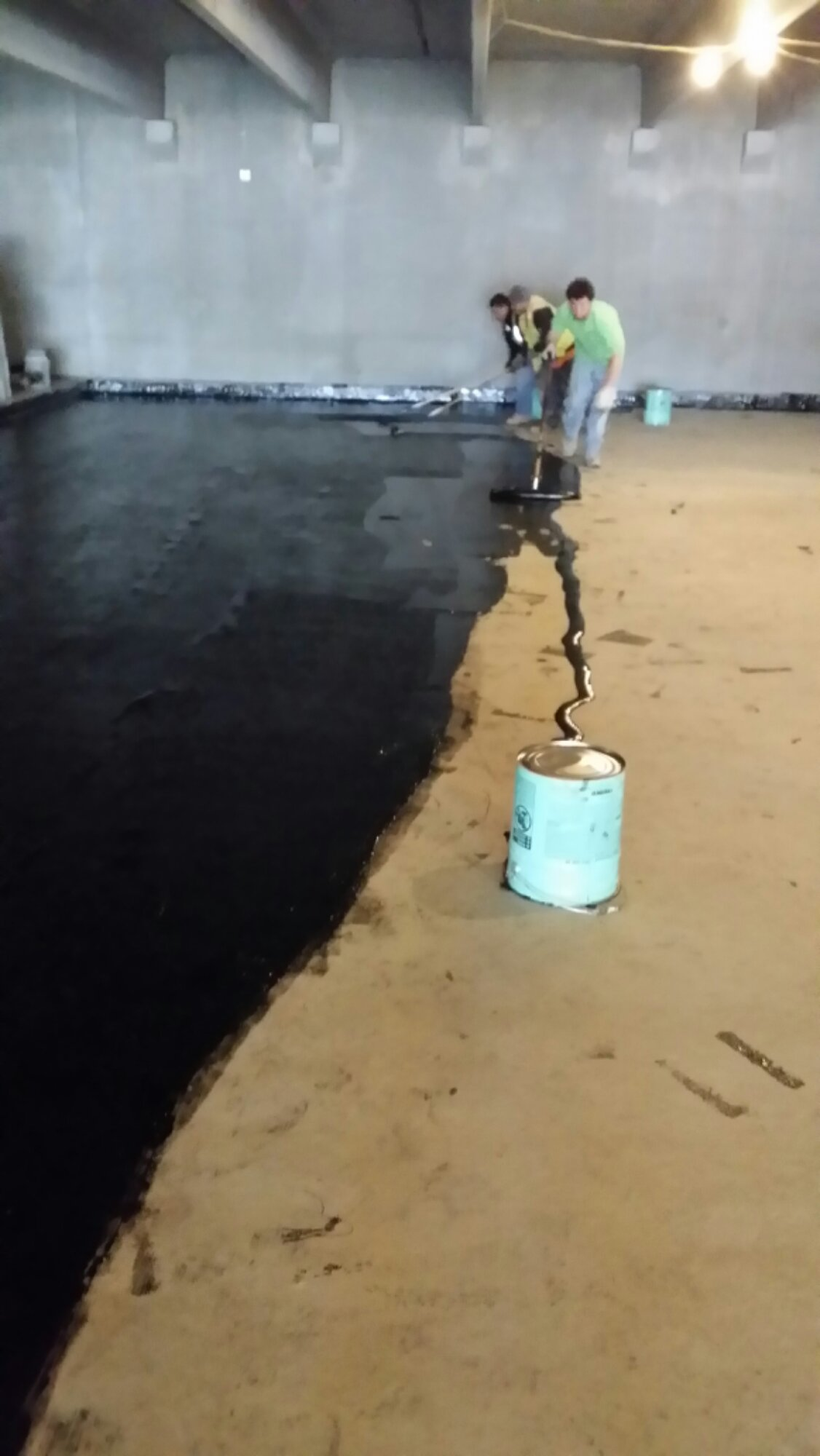 Applied Waterproofing Company Cold Applied | Applied Waterproofing ...